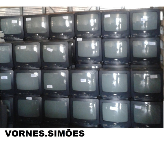 Lote D 40 Tv