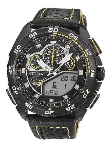 Relógio Citizen Promaster Eco Drive Tz10119y