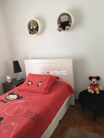 Casa À Venda, 150 M² Por R$ 1.060.000,00 - Parque Continental - São Paulo/sp - Ca1190