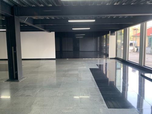 Imagen 1 de 8 de Local Interior En Edificio Corporativo, Ajusco