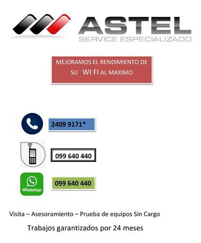 Wi Fi Instalación Reparación Asesoramiento Mejora Del Wi Fi