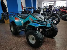 Suzuki Quad Runner 160 Financiacion Del 100%