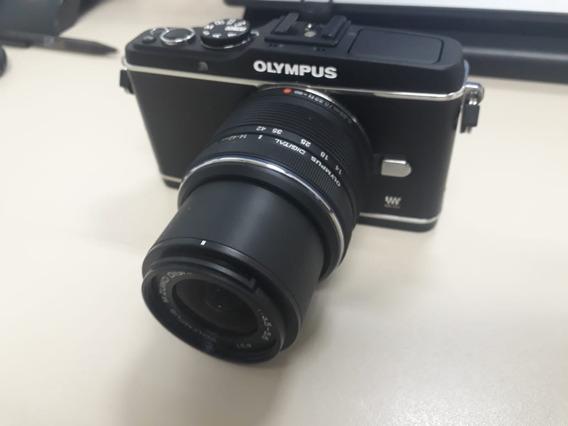 Camera Olympus E-p3