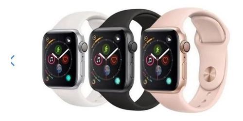 Apple Watch Serie 5 44mm Gps - Original 1 Ano Garantia Apple