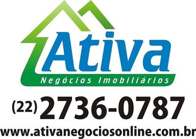 Terreno Para Venda, 260.0 M2, Veredas - Campos Dos Goytacazes - 2534