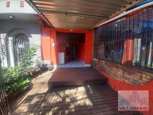 Loja Para Alugar, 120 M² Por R$ 2.380,00 - Cidade Baixa - Porto Alegre/rs - Lo0049