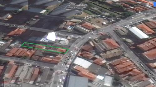 Imagem 1 de 2 de Terreno Plano - ( 7,50 X 50,00 )  Ao Shopping - St13284