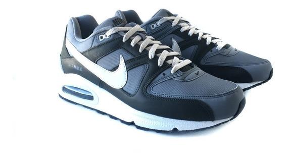 Tênis Nike Air Max Command Original Streetwear Casual 2bros