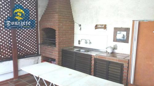 Casa À Venda, 312 M² Por R$ 1.349.550,00 - Vila Santa Teresa - Santo André/sp - Ca0726