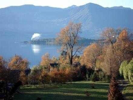Excelente Casa Con Vista Y Acceso A Lago