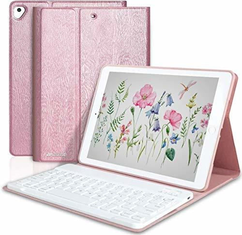 iPad Keyboard Case 9.7 Para iPad 2018 6.a Generacion / iPad