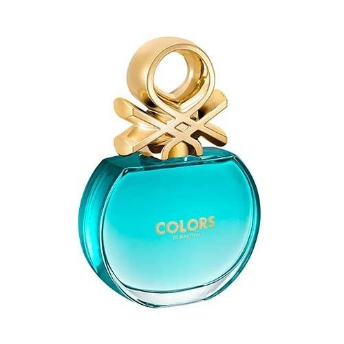Perfume Colors Blue Feminino