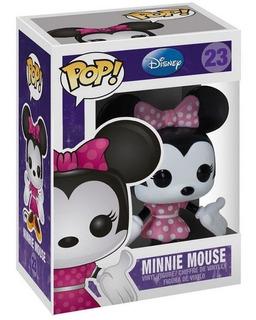 Funko Pop Minnie Mouse #23