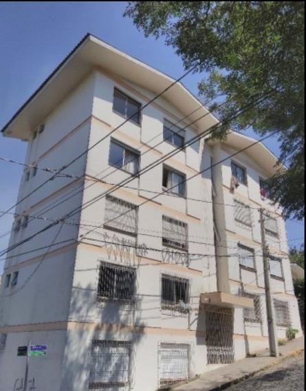 Apartamento 1 Quarto No Centro De Passo Fundo