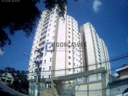 Venda Apartamento Sao Bernardo Do Campo Bairro Assunçao Ref: - 1033-1-141541