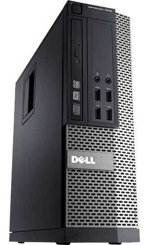 Imagen 1 de 1 de Cpu Dell Intel Core I3 4gb Ram 500gb Disco Duro Somos Tienda