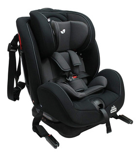 Autoasiento Infanti Joie Stages / Latch -negro