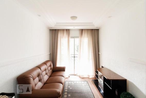 Apartamento No 1º Andar Com 3 Dormitórios E 1 Garagem - Id: 892962932 - 262932