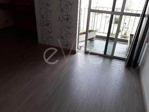 Apartamento À Venda Em Centro - Ap008847