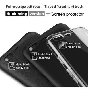 Funda Protector Case Para Moto E4 Plus Imak Version Usa