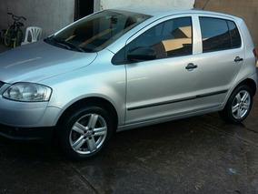 Volkswagen Fox 1.6 Comfortline 2009