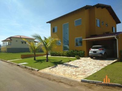 Sobrado Com 3 Dormitórios À Venda, 251 M² Por R$ 0 - Jardim Guacyra - Itanhaém/sp - So0063
