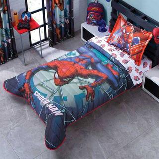 Edredon Marino Ligero Amazing Spiderman Individual Concord