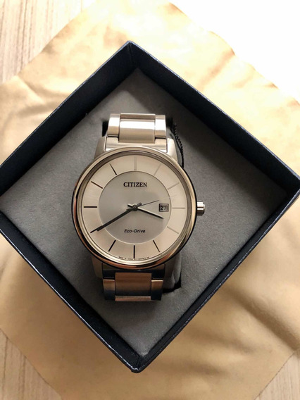 Reloj Citizen Nuevo Original