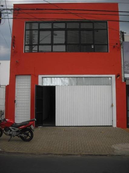 Loja Em Centro, Bauru/sp De 400m² Para Locação R$ 6.500,00/mes - Lo343625