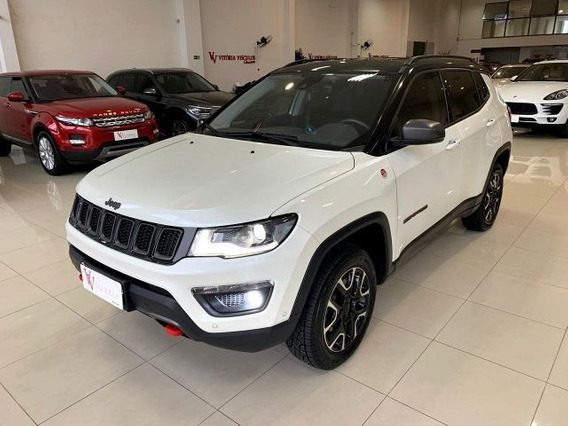 Jeep Compass Trailhawk 2.0 16v Turbo Diesel, Iyb9a62