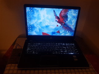 Hp Dv7 7200 Core I7 16gb Ram 2gb Gddr5 500gb Ssd 2tb Hdd