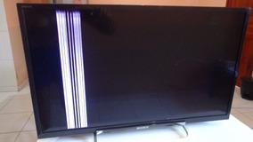 Tv Sony Led Kdl-32r434a - Defeito No Display!