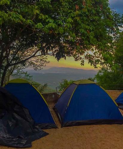 Viagem Acampamento Sitio Do Bosco