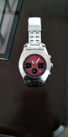 Relógio De Pulso Ferrari - Original