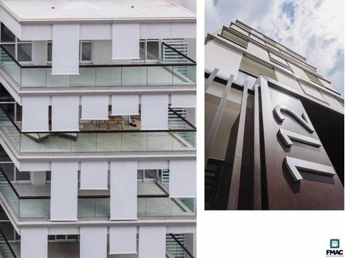 Imagem 1 de 9 de Apartamento-à Venda-botafogo-rio De Janeiro - Svap30078