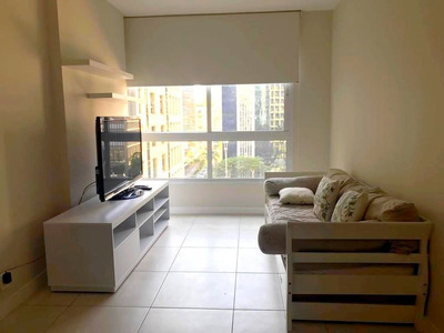 Flat No Jardins 2 Suites 147m² - Sf25291