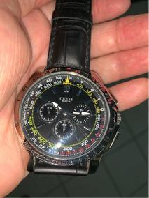 Relógio Guess Original, Sem Uso. Peça De Colecionador.