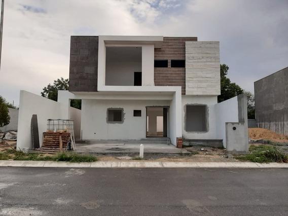 Casa En La Libertad Del Puente, Saltillo
