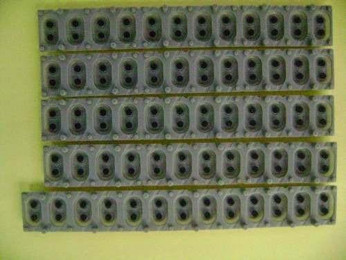 Borracha Nova Teclados Korg I4-s I-5s Pa60