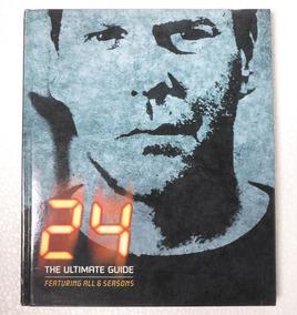 Livro 24 The Ultimate Guide - Série 24 Horas