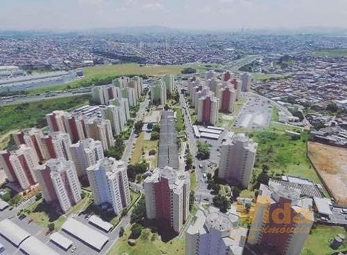 Apartamento  A Venda Em Bandeiras  -  Osasco - 43778