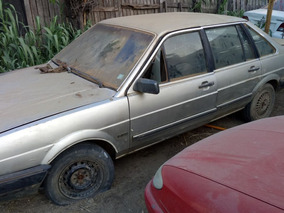 Volkswagen Santana Quantum Solo Desarme