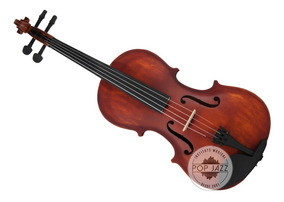 Viola De Arco 4/4 Jahnke Envelhecida Jvo010