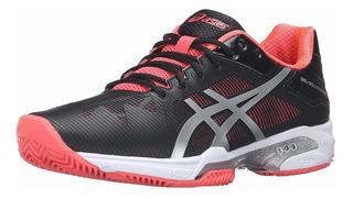 ASICS Gel Solution Speed 2 Zapatillas de deporte para