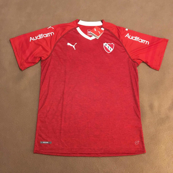 Camisa Independiente Home 2018/19 - Puma