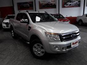 Ford Ranger 3.2 Limited Plus 4x4 Cd 20v Diesel 4p