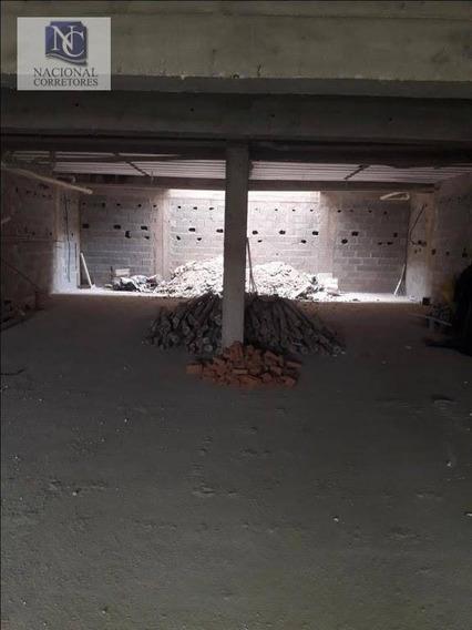 Cobertura Com 2 Dormitórios À Venda, 100 M² Por R$ 365.000 - Parque Novo Oratório - Santo André/sp - Co4343