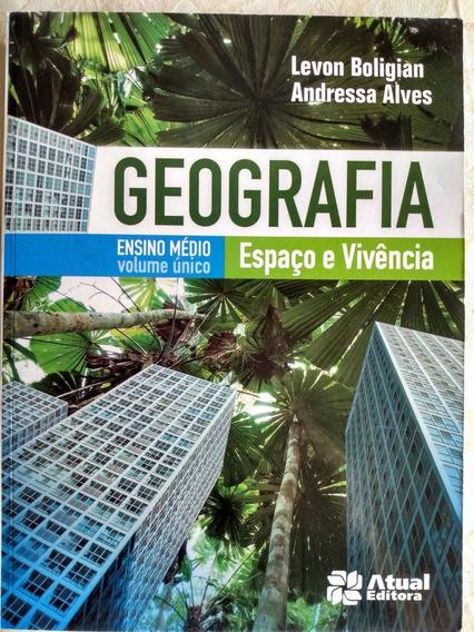 Livro Didático - Ensino Médio - Geografia