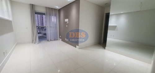 Imagem 1 de 27 de Apartamento Em Condomínio Padrão No Bairro Vila Regente Feijó, 3 Dorm, 1 Suíte, 2 Vagas, 74 M - 1434