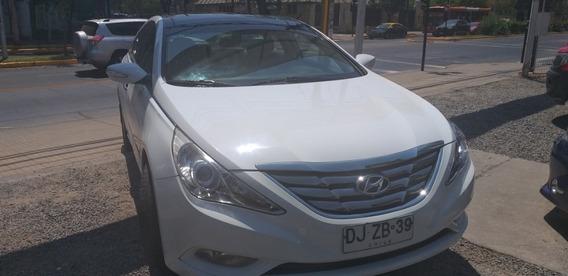Hyundai Sonata 2.0 2012